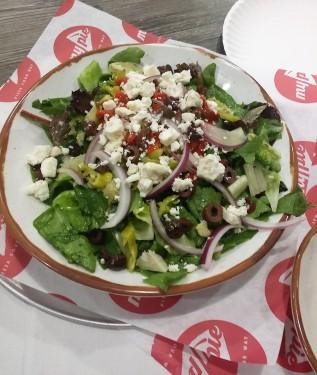 Mediterranean Lover Salad