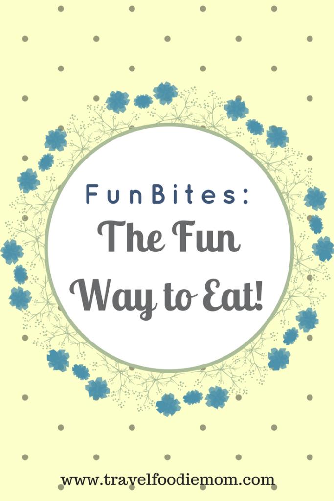 FunBites: The Fun Way to Eat!