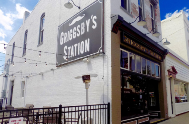 giggsby station