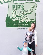 Ashley is a motherhood and lifestyle blogger in Ridgefield WA, just south of Portland Oregon. She is a mom to two boys who keep her busy! You can follow along with her at: www.mommyonthemound.com