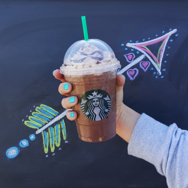 You've ALWAYS Been Able To Make These 12 Starbucks Frappuccinos